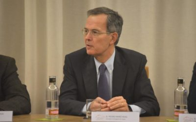 Conferencia D. Pedro Miró Roig